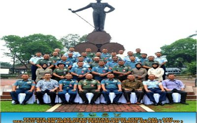 Giat Bimtek SPMI di Akademi TNI